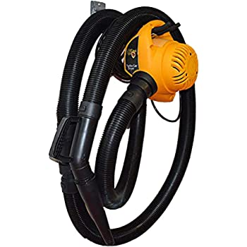 McKee's 37 MK37-72588 One Size Turbo Car Dryer PRO (Wall Mount with 12 Foot Hose)