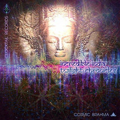 Cosmic Brahma