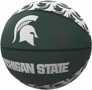 NCAA Unisex Mini-Size Rubber Basketball