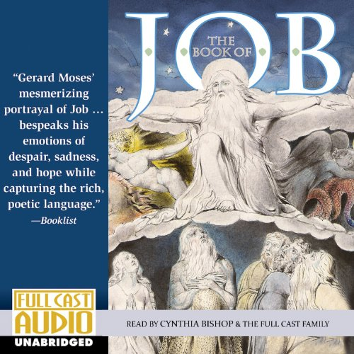 The Book of Job  Audiolibri