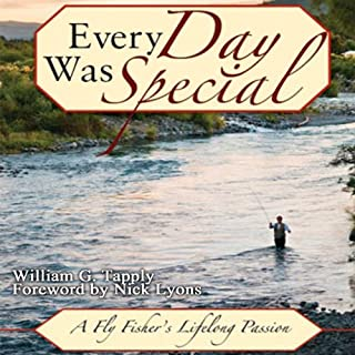 Every Day Was Special cover art