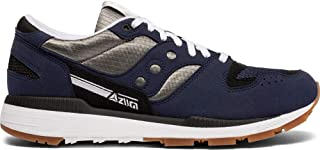Men's Azura Sneaker, Navy/Grey, 6.5 M US