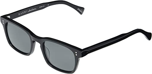 Crystal Black/Dark Smoke Polarized