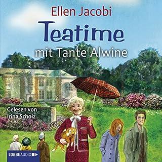 Teatime mit Tante Alwine Titelbild