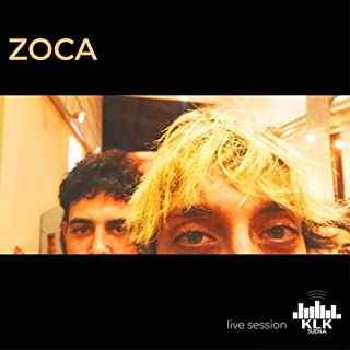 Zoca - Klk Live Session