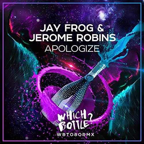Jay Frog & Jerome Robins