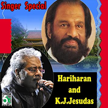 Singer Special Hariharan and K.J.Jesudas