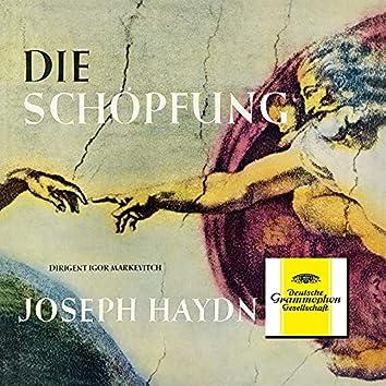 Haydn: The Creation (Die Schöpfung); Mozart: Mass in C Major, KV 317 'Coronation' (Igor Markevitch – The Deutsche Grammophon Legacy: Volume 18)