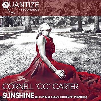 Sunshine (DJ Spen & Gary Hudgins Remixes)