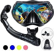 Villsure Dry Snorkel Set