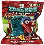 Zomlings Tower Pack