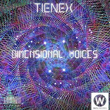 Dimensional Voices