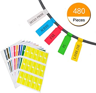Best network cable label tags Reviews