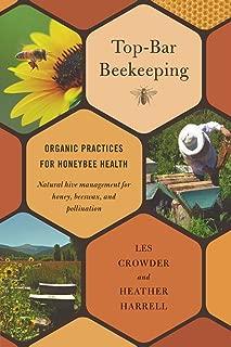 Best top bar hive beekeeping books Reviews