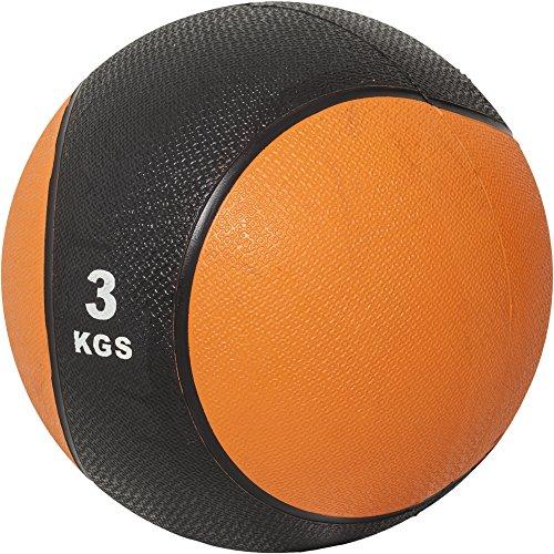 Gorilla Sports Médecine Ball de 1kg à 10kg
