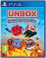 Unbox - Newbie's Adventure (PS4) (輸入版)