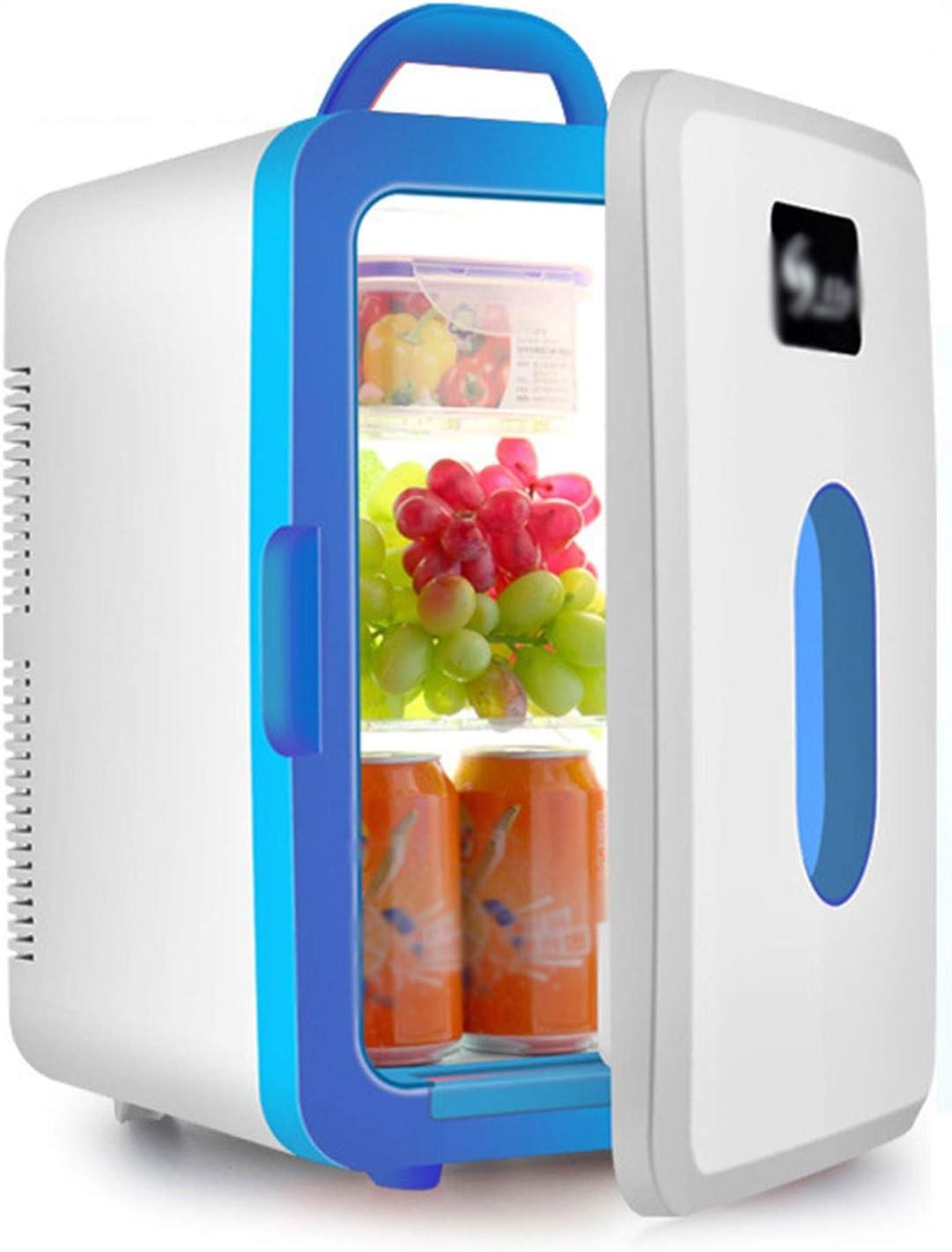 Sale special Sacramento Mall price 16L Large Capacity Car Freezer 12V Portable 220V Refrigerator wi