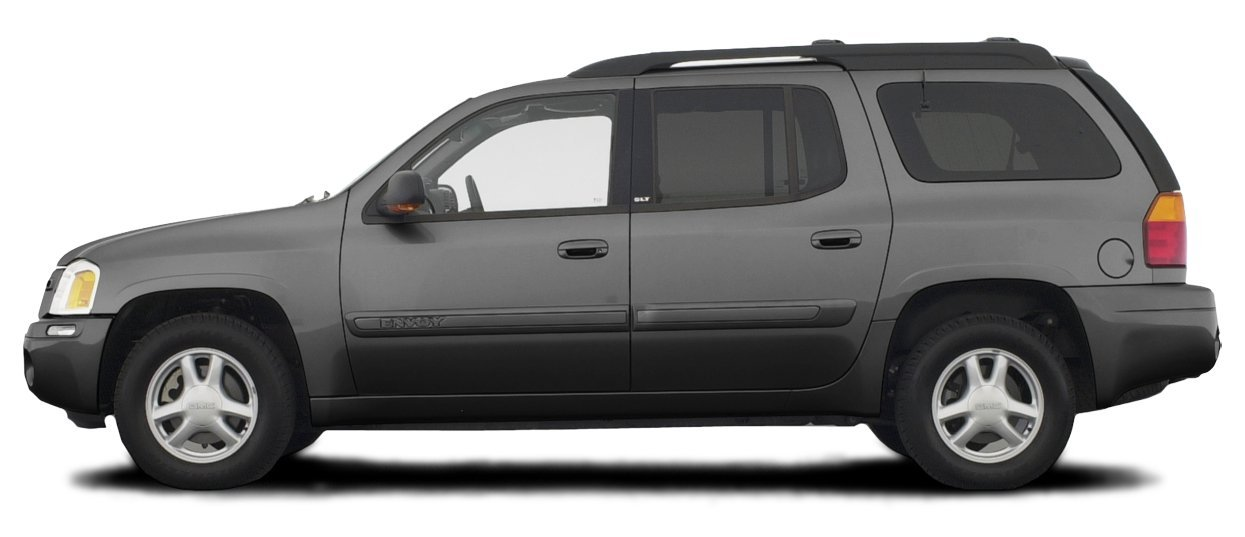 amazon com 2004 gmc envoy xl reviews images and specs vehicles rh amazon com 2003 gmc envoy xl owners manual pdf 2003 gmc envoy xl slt owner's manual