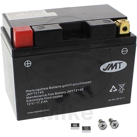 Wet Jmt Battery Motorcycle Ytz14s Yuasa 7070956 4032 6 On 9000 Auto