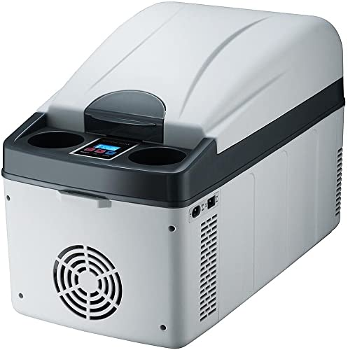 GEGEQUNAERYA Mini réfrigérateur Domestique 20L