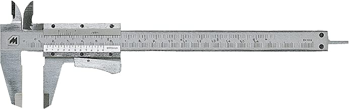 Metrica 72001 PROFILOMETRO ACERO 150 mm