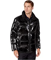 High Shine Luxe Down Jacket