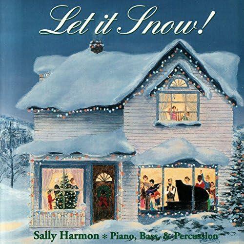 Sally Harmon