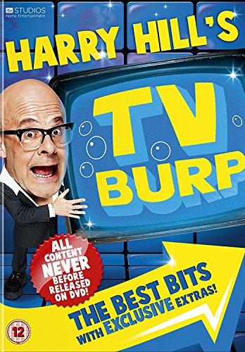 Harry Hills TV Burp: The Best Bits