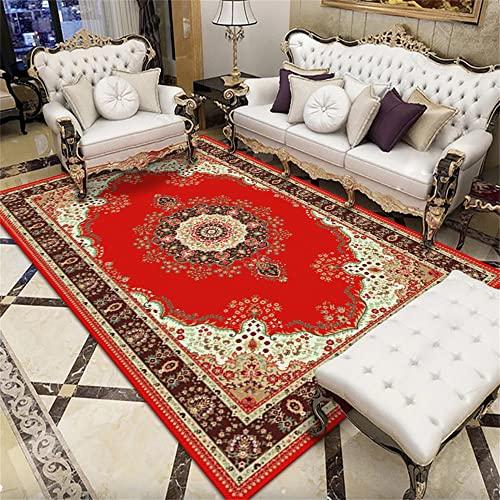 Teppich Schlafzimmer Home Teppich Red...