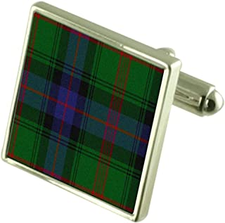 stirling family tartan