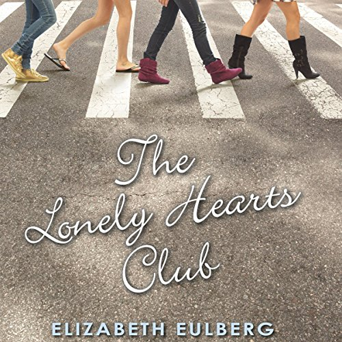 The Lonely Hearts Club Titelbild