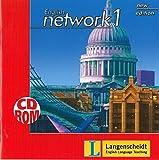 English Network 1 New Edition: CD-ROM (English Network New Edition: Das Englisch-Lehrwerk für Erwachsene)