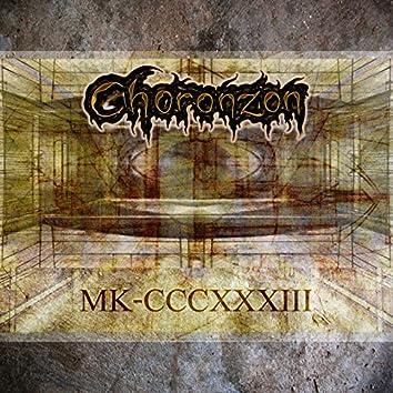 MK-CCCXXXIII