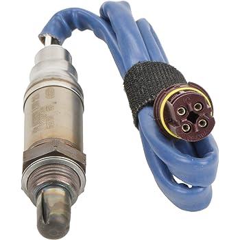 Oxygen Sensor-Actual OE Left Bosch 15088