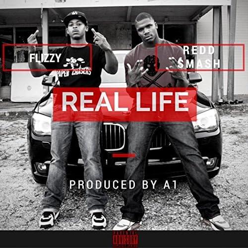 Flizzy & Redd Smash