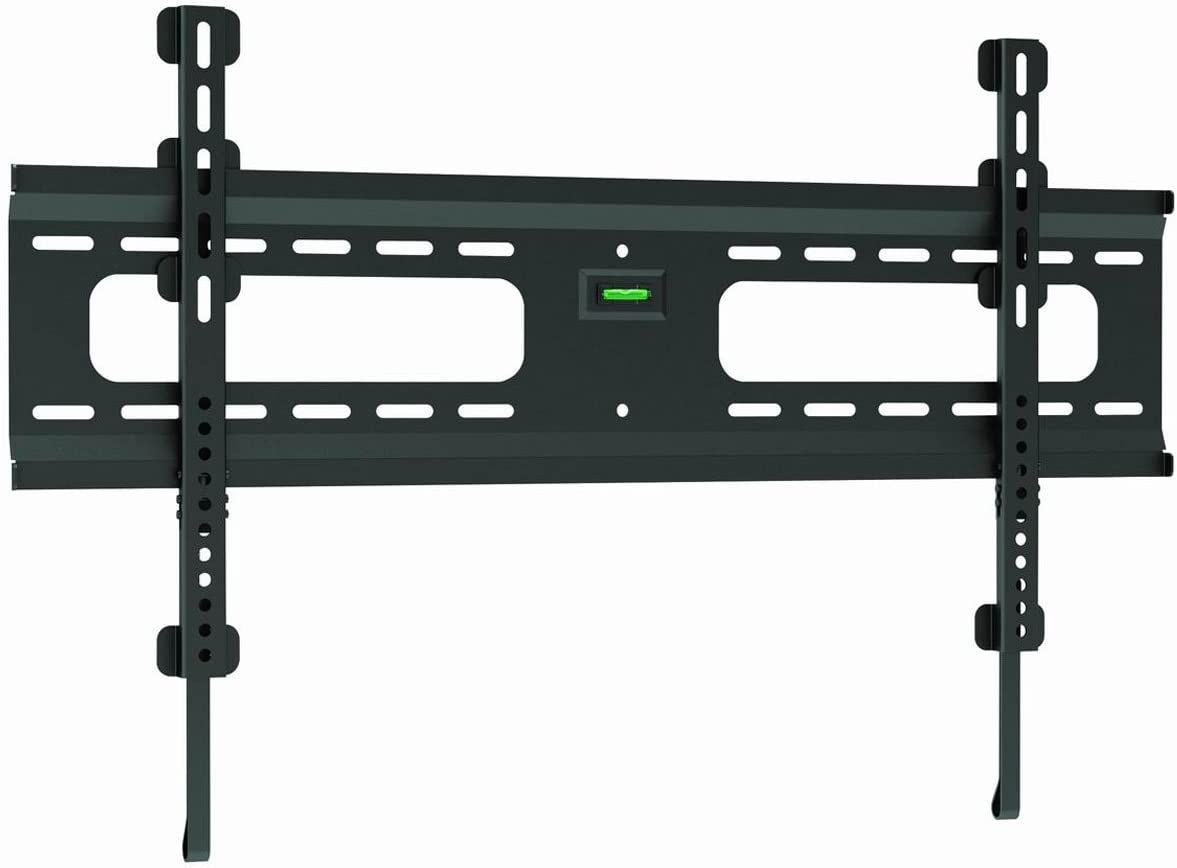 Ultra-Slim Black A surprise price is realized Flat Fixed Wall Mount Bracket for Rapid rise Samsung LH40E