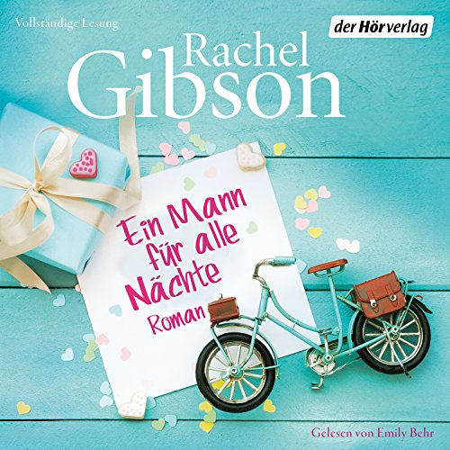 Ein Mann für alle Nächte                   By:                                                                                                                                 Rachel Gibson                               Narrated by:                                                                                                                                 Emily Behr                      Length: 8 hrs and 49 mins     Not rated yet     Overall 0.0