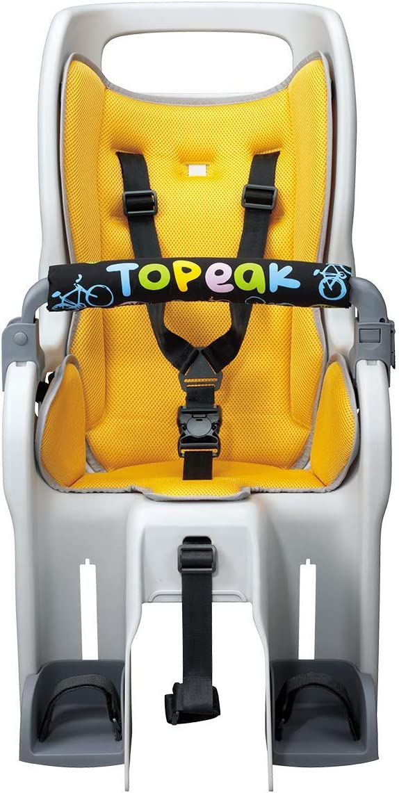 Topeak Babyseat II with Disc Mount Rack