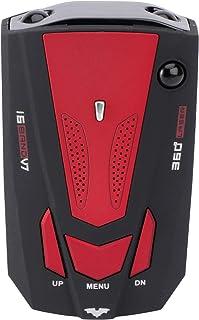 Hemobllo Carro Radar Speed Tester Detectores de Radar Detectores de Velocidade Alertas Detecção Stystem Acessório para Car...