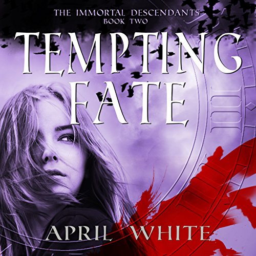 Tempting Fate cover art