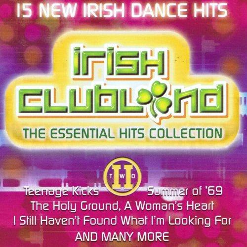 Take Me to the Clouds Above (Celtic Pride Vs U2)