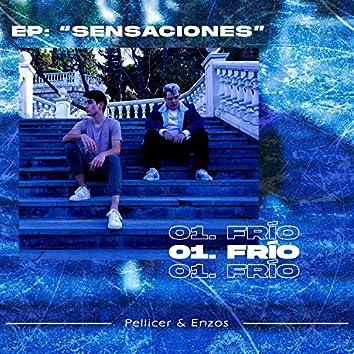 Frío (feat. Enzos)