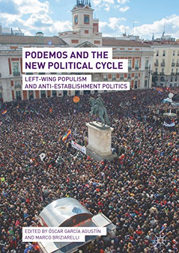 Podemos and the New Political Cycle: Left-Wing Populism and Anti-Establishment Politics