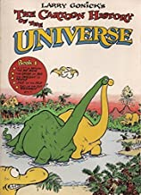 Larry Gonick's the Cartoon History of the Universe, Book 1 by Larry Gonick (1982-05-03)
