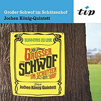 Grosser Schwof im Schützenhof