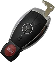 Best w211 key programming Reviews