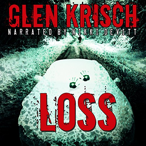 Loss audiobook cover art