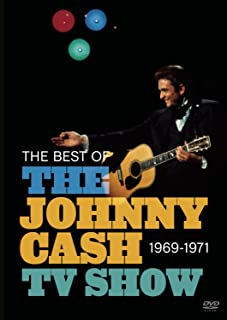 Best of the Johnny Cash Show [DVD] [Import]