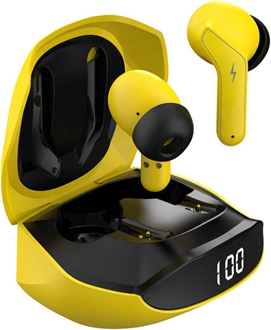 Shavanpark in Virginia Beach Mall Popularity Ear Gaming Wireless 5 Earphones Bluetooth Earbuds