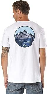 Quiksilver Lake Chaser Short Sleeve T-Shirt